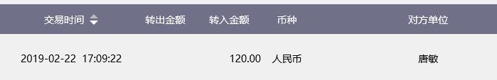 唐敏会费.png